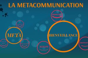 Métacommunication